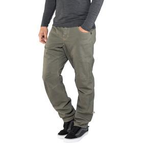 E9 M's Mon 10 Pants warm grey